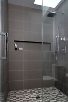 Bathroom renovations (JT's Kustom Carpentry Inc.)