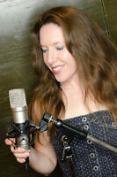 INTUITIVE SINGING LESSONS $35: IMPROVE YOUR TONE