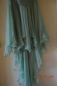 Beautiful, prom or bridesmaid gown London Ontario image 2