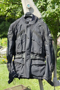 Manteau Homme Joe Rocket