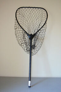 Lucky Strike #78 Landing Net.