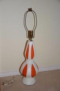 Mid Century Modern Table Lamp
