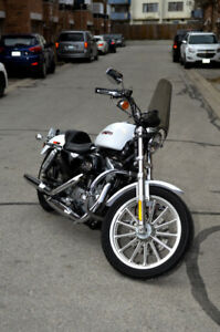 Mint! 2007 HD Sportster