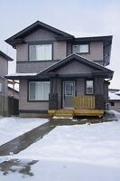 BRAND NEW 1 bed PET FRIENDLY basement suite in Chappelle