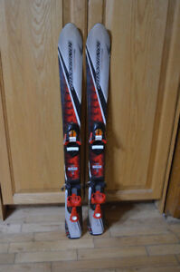 Downhill Rossignol 90cm Approx age 5/6 Great condition $35