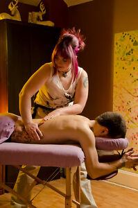 Couple's Massage Lessons Regina Regina Area image 3