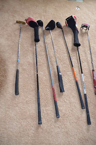 Individual Golf Clubs (Left & Right)