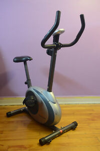 Elliptical Trainer &Exercise Bike