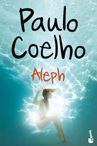 Livre Aleph de Paulo Coelho (en espagnol)