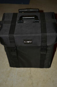 Brand new Makeup Train Case - $150.00