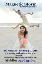 Magnetic Storm Entertainment  - Wedding DJ & MC services The Vines Swan Area Preview