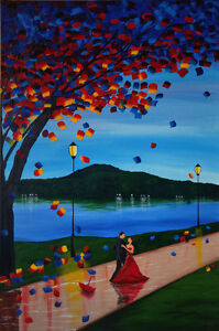 Customized Hand-Painted Wall Murals and Canvas Paintings Kitchener / Waterloo Kitchener Area image 3