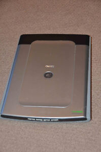 Canon Flatbed Scanner