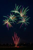 Wedding Firework Shows! - The Firework Addict