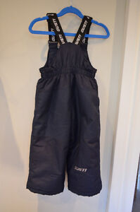 Gusti Snow Pants, for toddler up to 2 years St. John's Newfoundland image 1