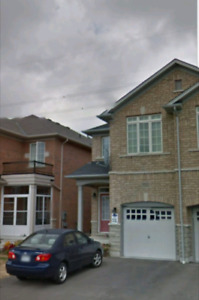 4 Bed 3 Bath , 2100 sqft beautiful semi detached house for Rent