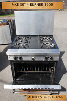 Quality Used Restaurant Equipment