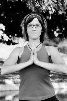 Strength and Stability Yoga with Jenn Boutilier