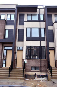 3 Bedroom Townhouse at Downsview Park