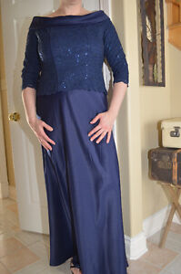 MOther Of the Bride OR Groom Dress- Size 16