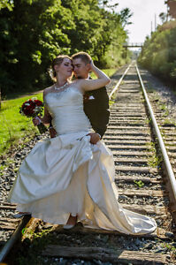 Wedding Photography starting at $600 - 2017 Dates Available Peterborough Peterborough Area image 6