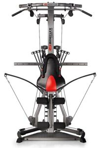 Get in Shape for Summer! Bowflex Xtreme 2 SE - Like new