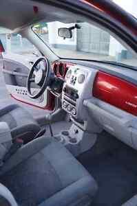 2007 Chrysler PT Cruiser Minivan, Van