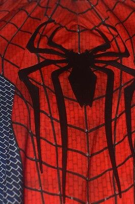 The amazing spider-man 2 tights accessories colpus 3D spider pattern DIY cosplay (Amazing Diy Costumes)