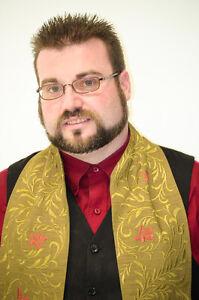 Wedding Officiant/Celebrant, Spiritualist Minister/Pastor/Rev London Ontario image 1
