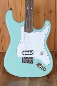 Looking for a Delonge strat, any colour works