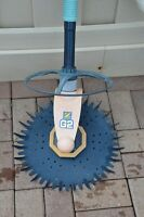 POOL CLEANER/VACCUM ZODIAC G2 with hose (approx. 45 feet)