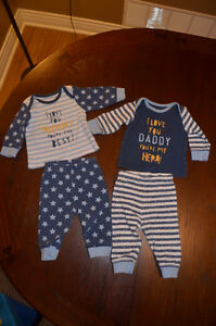 Sleep suit and Coverall ( MotherCare)