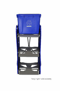 Recycling Cart for Sale
