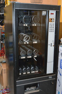 ★★EXCELLENT SAVAMCO SNACK VENDING MACHINE★★