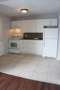 $1200 All Inclusive, Main floor 1 Bedroom, close to Downtown