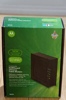 Motorola Surfboard Extreme Cable Modem SB6120 DOCSIS 3.0 New