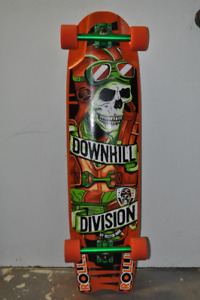 Longboard Sector 9 Bomber Downhill Division complet