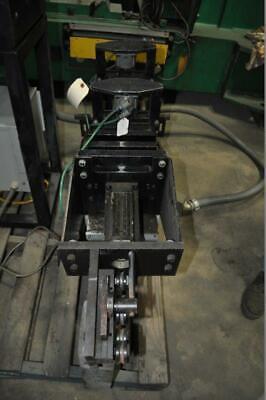 6 X .187 Dynamic Feed Wire Servo Feeder Motor 220603