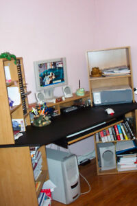 The perfect solution for the home or small office!