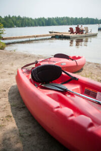 Clear Lake Village Resort - Don't Miss Out... Book Early
