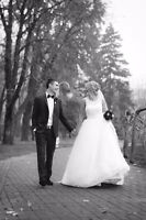 Professional Wedding Photographer $750 ALL DAY SPECIAL