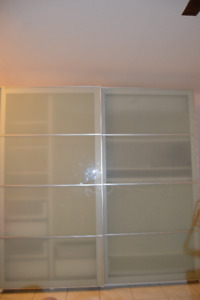 IKEA PAX WARDROBE - Value 1800 for Only 600