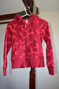 Lululemon hoodie sz2