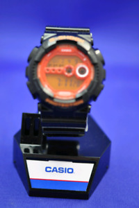 Brand New Casio G-Shock model GD-100HC1-CR