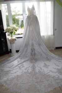 Superbe robe de Marié !!! IMPPÉCABLE