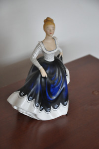 Royal Doulton 'Lisa'