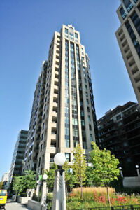 Stunning 2 bed 2 bath Centretown CONDO for sale