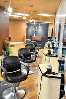 Seeking Experienced Hairstylist