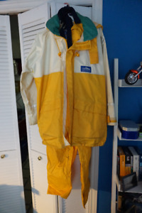 Marine Foul Weather Gear for Sale
