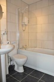 Stunning 1 bedroom flat for rent.... Alloa , Part Furnished.